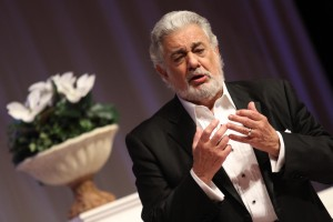 lácido Domingo sarà in scena in I due Foscari