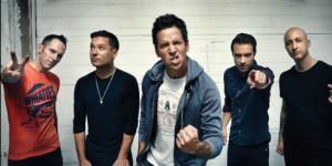 I Simple Plan live a Padfova e Milano