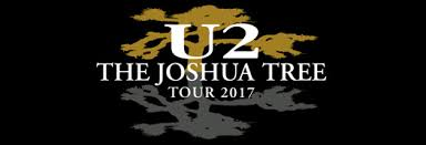 1987-2017 30 anni di The Joshua Tree