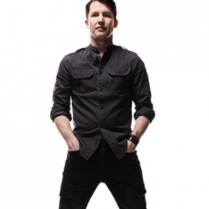 James Blunt a Milano al Forum di Assago