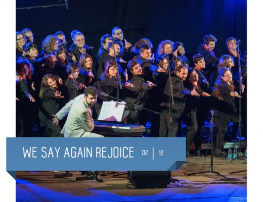Rejoice Gospel Choir al teatro Delfino