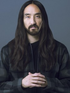 Steve Aoki Nameless Music Festival 2019