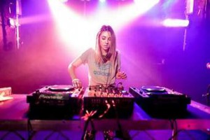 Nameless Music Festival Alison Wonderland