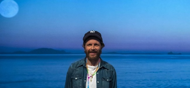 Jovanotti in tour in estate
